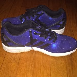 nouveau produit 68643 9728e top quality adidas galaxy shoes zx flux d652c 78412